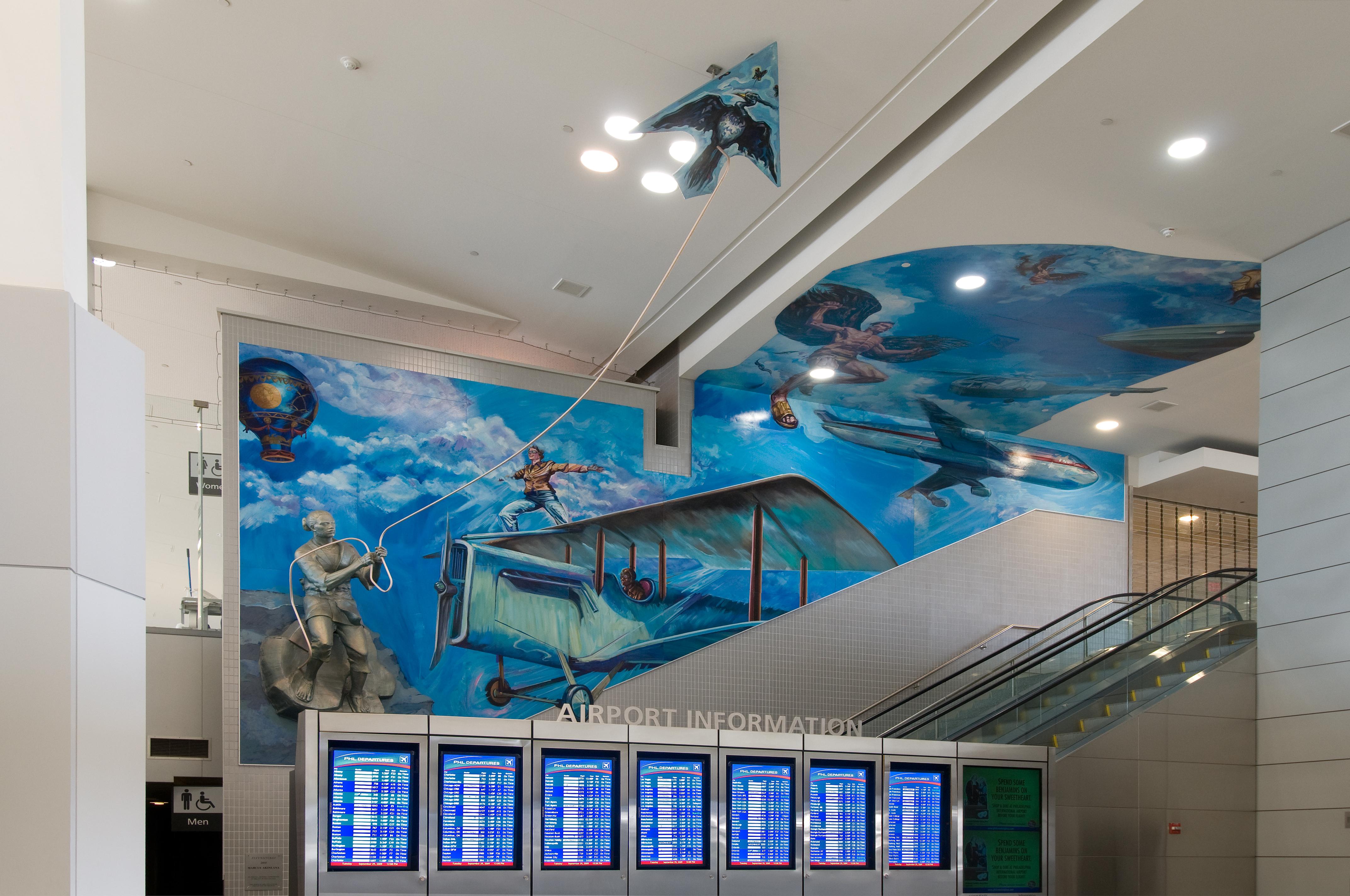Photo of  exhibition