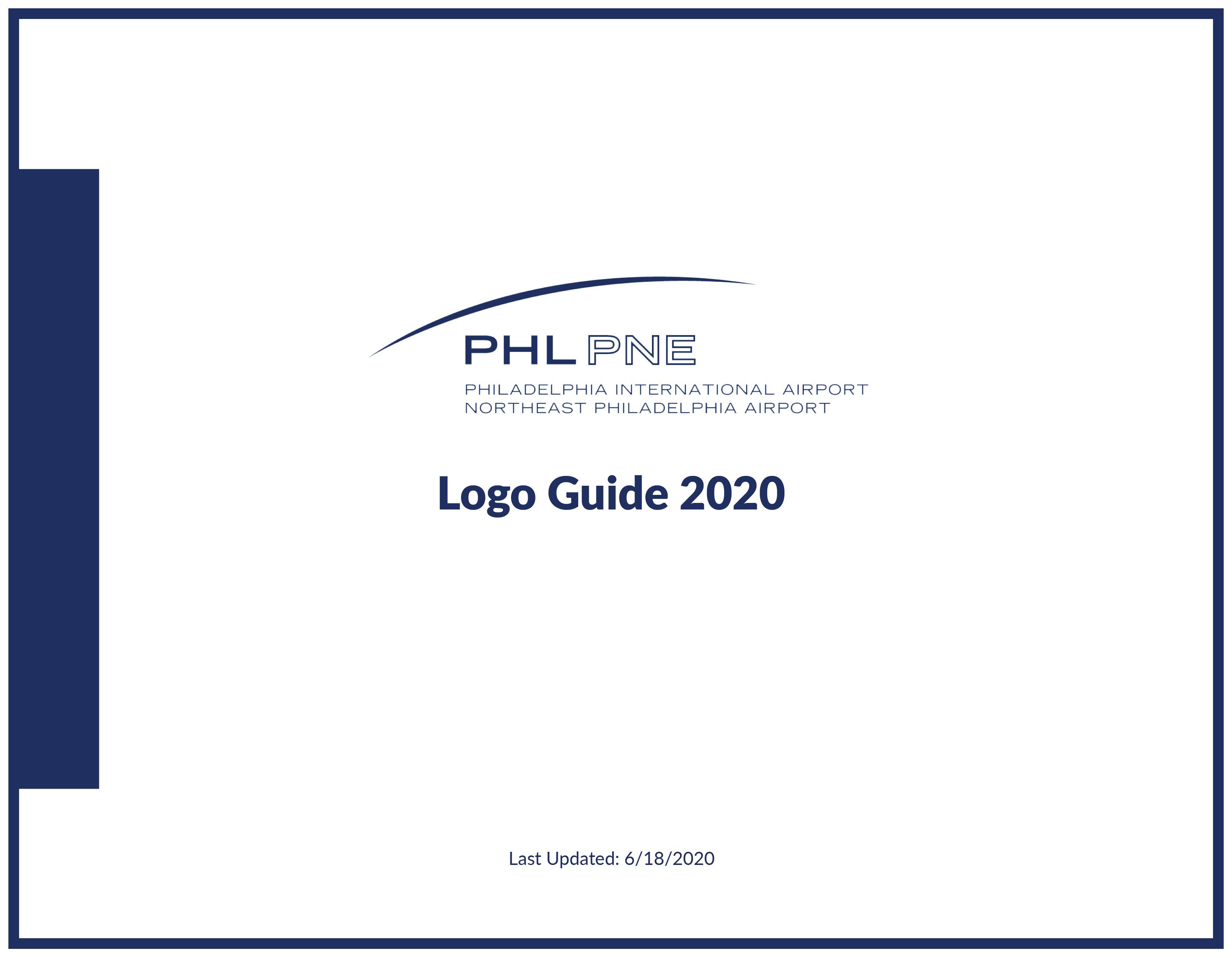 2020 logo guide cover