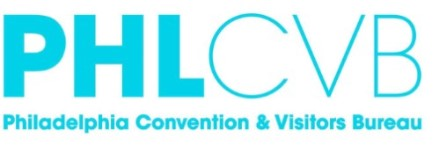 Philadelphia Convention and Visitors Bureau logo